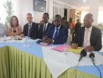 LES NOUVELLES POLITIQUES DE LA GUINEE