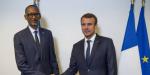 France – Rwanda : Emmanuel Macron et Paul Kagame se sont entretenus à New York